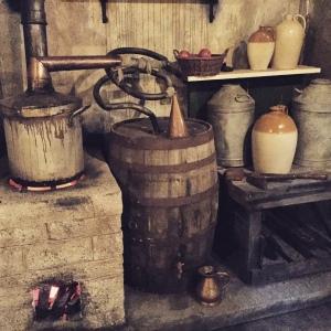 irish whiskey museum 5
